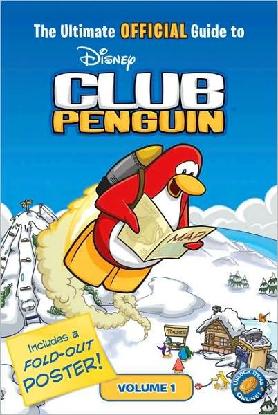Club Penguin Cheats For Books