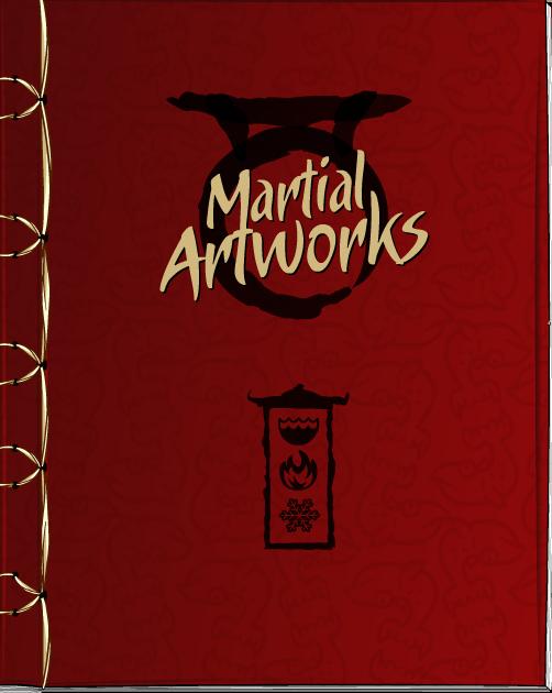 martialartworks
